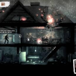 This war of mine screenshot 2