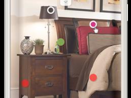 An image taken from Panolingo VR app