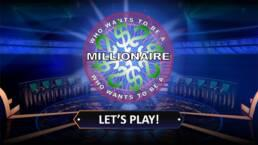 who wants to be a millionaire? game screenshot