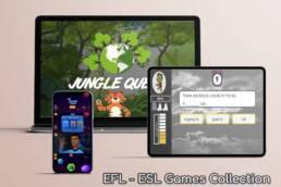 EFL/ESL Games Collection promo picture